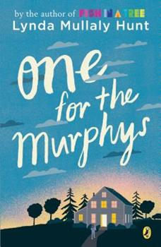 One for the Murphys 0399256156 Book Cover