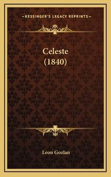 Hardcover Celeste Book