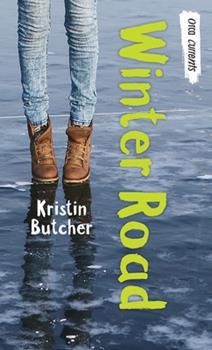Winter Road 1459815505 Book Cover