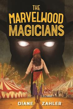 Marvelwood Magicians, the (4 CD Set) 1629797243 Book Cover