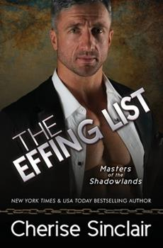The Effing List - Book #14 of the Masters of the Shadowlands