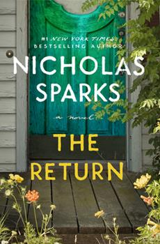 The Return 1538728575 Book Cover