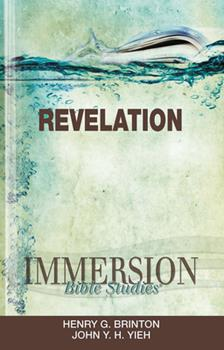 Immersion Bible Studies - Revelation - Book  of the Immersion Bible Studies