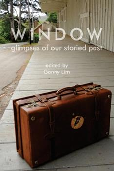 Paperback Window glimpses of our storied past Book