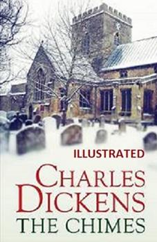 Paperback The Chimes Illustrated Book