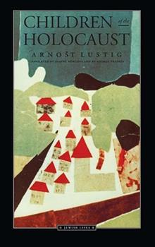 Children of the Holocaust (Jewish Lives) 0810112795 Book Cover