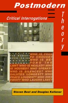 Postmodern Theory 0898624185 Book Cover