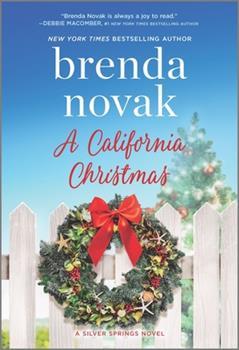 A California Christmas - Book #7 of the Silver Springs