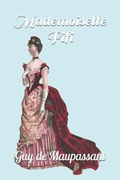 Paperback Mademoiselle Fifi [French] Book