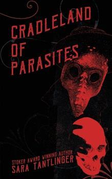 Paperback Cradleland of Parasites Book