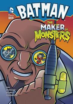 Batman: The Maker of Monsters - Book  of the DC Super Heroes: Batman