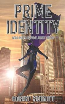 Paperback Prime Identity Book