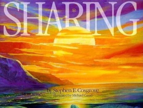 Sharing (Book Three of the Songs of the Sea) - Book #3 of the Song of the Sea