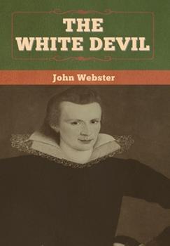 Hardcover The White Devil Book