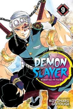Demon Slayer: Kimetsu no Yaiba, Vol. 9 - Book #9 of the  / Kimetsu no Yaiba