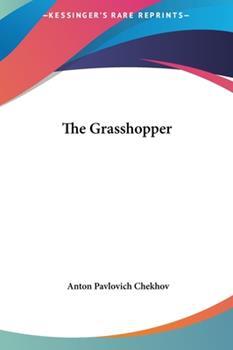 Hardcover The Grasshopper Book