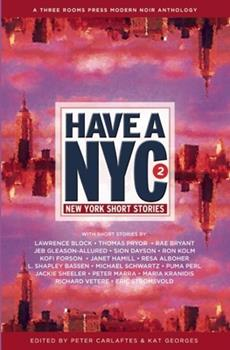 Paperback New York Short Stories Book