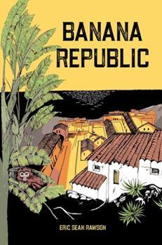 Paperback Banana Republic Book