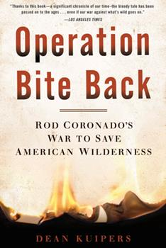 Operation Bite Back 1608192040 Book Cover