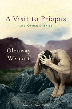 A Visit to Priapus and Other Stories 0299296903 Book Cover