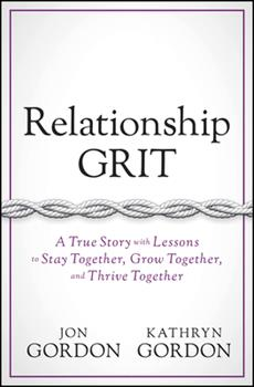 Relationship Grit 111943033X Book Cover