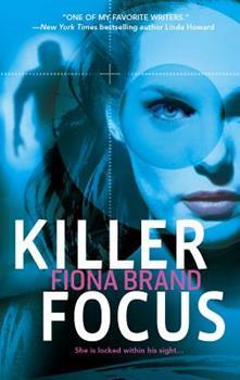 Killer Focus 0778325636 Book Cover