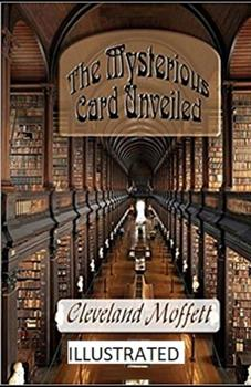 Paperback The Mysterious Card Unveiled Illustrated Book