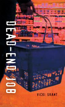 Dead-End Job 1551433788 Book Cover