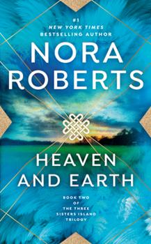 Heaven and Earth 0515132020 Book Cover