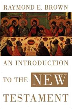 An Introduction to the New Testament - Book  of the Anchor Bible Reference Library