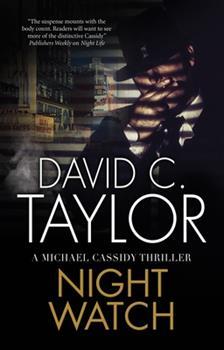 Hardcover Night Watch Book