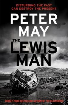 The Lewis Man - Book #2 of the Lewis Trilogy