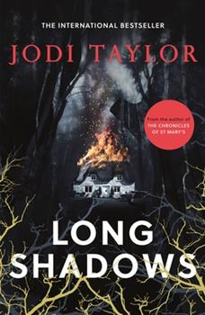 Long Shadows - Book #3 of the Elizabeth Cage