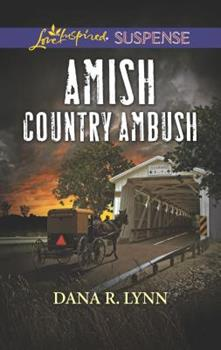 Amish Country Ambush - Book #4 of the Amish Country Justice
