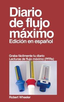 Paperback Diario de Flujo M?ximo [Spanish] Book