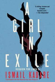 A Girl in Exile 1640091637 Book Cover