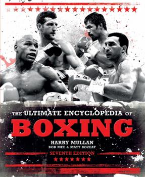 Hardcover The Ultimate Encyclopedia of Boxing: Seventh Edition Book