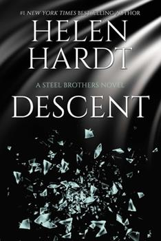 Descent - Book #15 of the Steel Brothers Saga