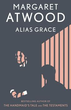 Alias Grace 0385475713 Book Cover
