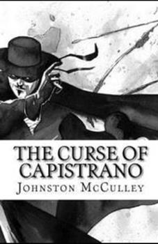 Paperback The Curse of Capistrano Illustrated Book