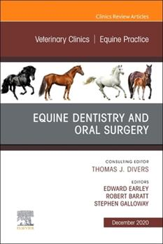 Hardcover Veterinary Clinics: Equine Practice, an Issue of Veterinary Clinics of North America: Equine Practice, Volume 36-3 Book