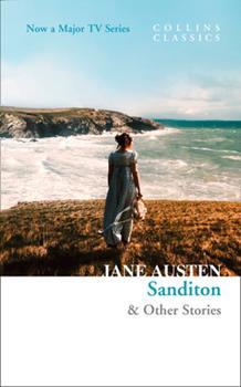 Paperback Sanditon: & Other Stories (Collins Classics) Book