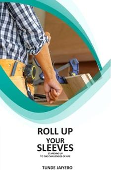 Paperback Roll Up Your Sleeves Book
