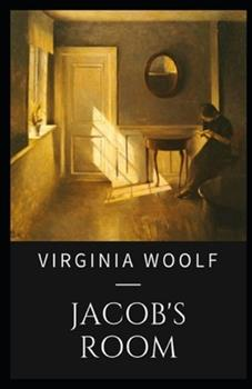 Paperback Jacob's Room Illustrated Book