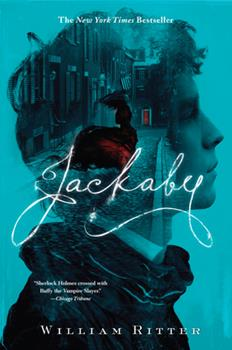Paperback Jackaby, 1 Book