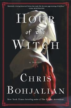Hardcover Hour of the Witch Book