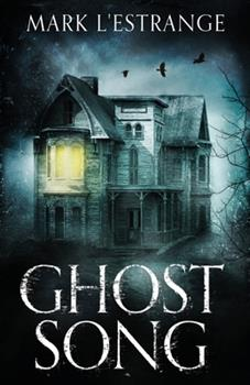 Paperback Ghost Song Book