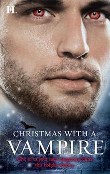 Christmas with a Vampire 0373776136 Book Cover