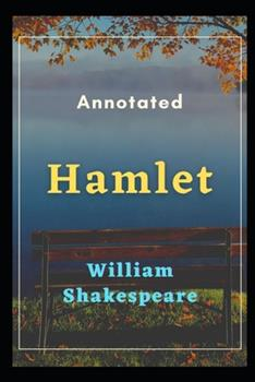 Paperback Hamlet: Annotated Book