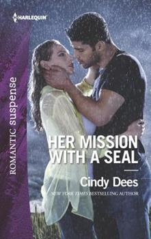Her Mission with a SEAL - Book #3 of the Code: Warrior SEALs